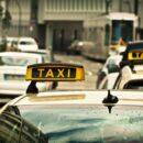 taxi en France