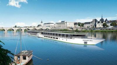 Croisière fluviale en France