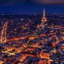 Choix d'un hôtel à Paris