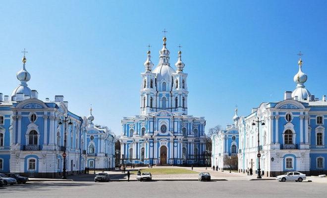 Conseils aux voyageurs Russie