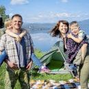 Une année sabbatique familiale