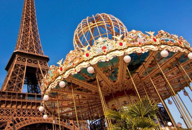 10 parcs à thème français à visiter