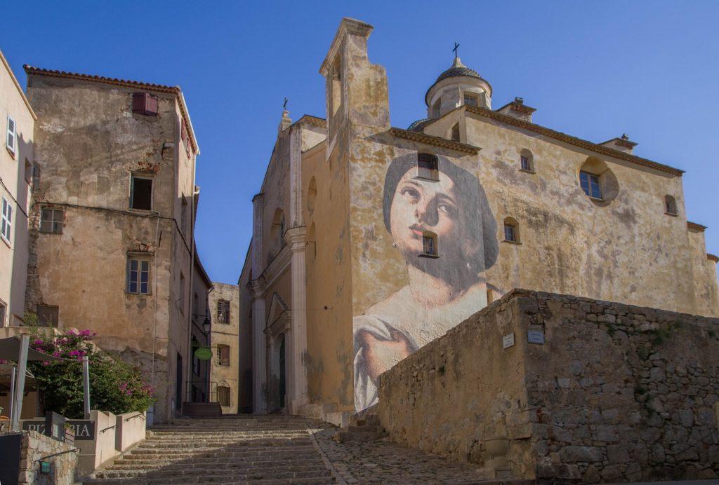 Activités à faire en Corse