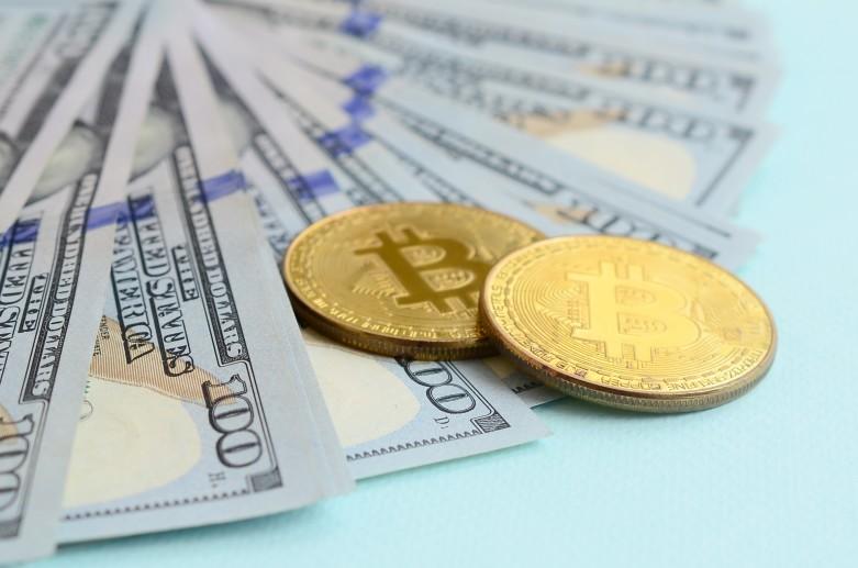 Argent Bitcoin