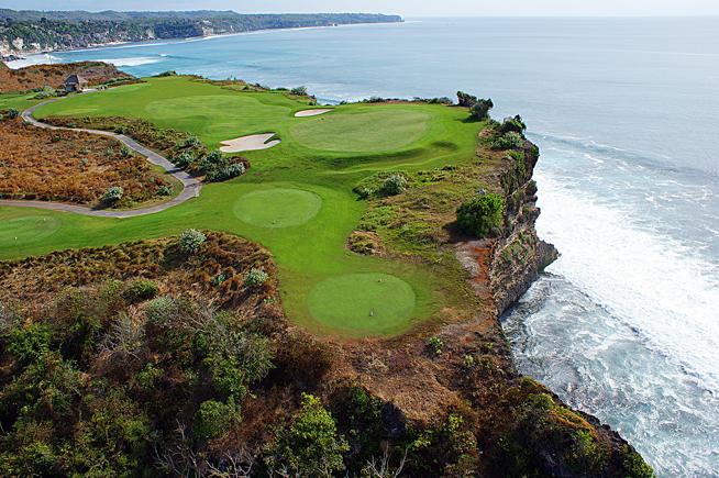 Bali New Kuta Golf
