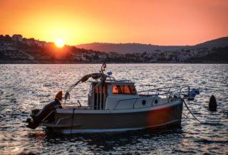 Location bateau entre particuliers