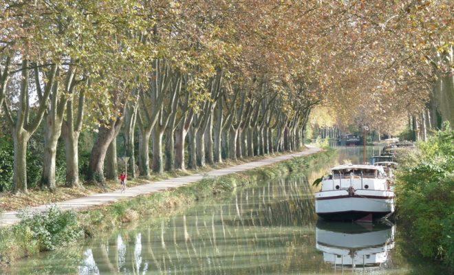 Croisière sur le Canal du Midi