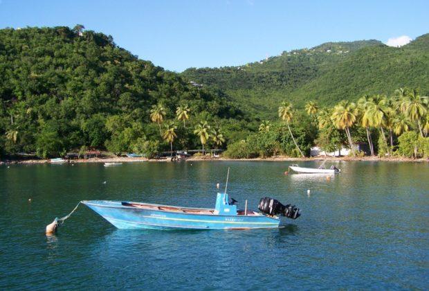 Déménager en Guadeloupe