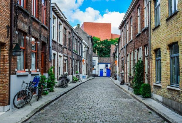 Déménagement en Belgique et formalités