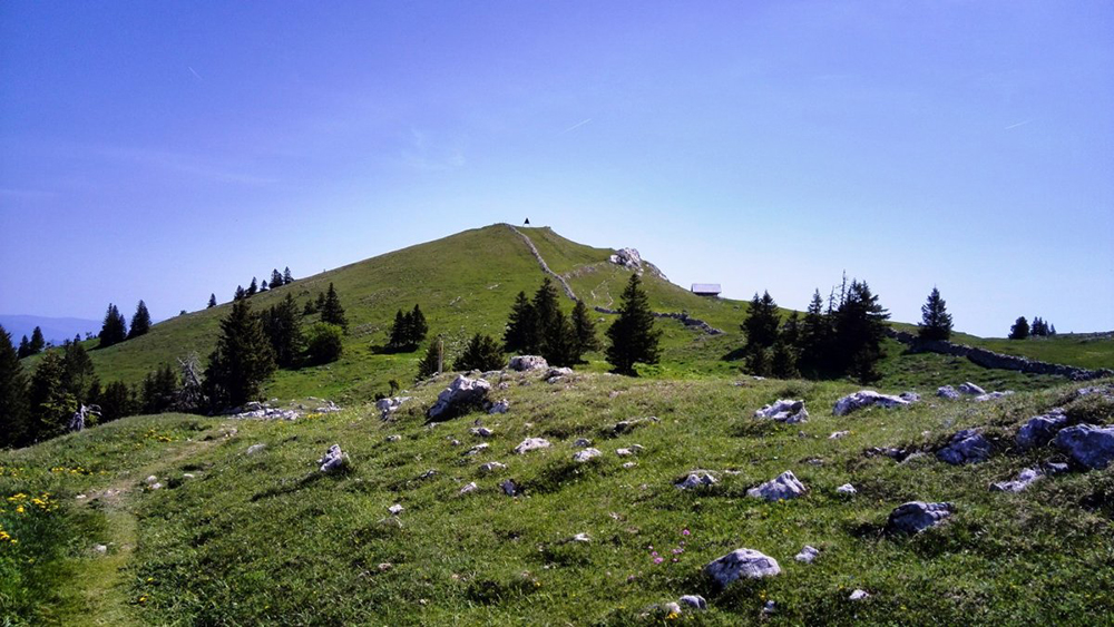 Jura suisse