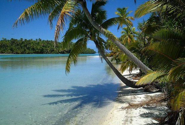 Les îles Salomon