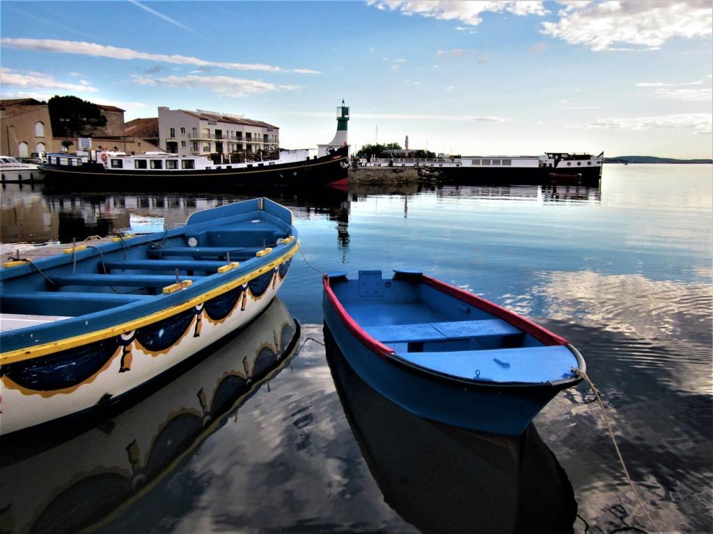 Les Méditerranées