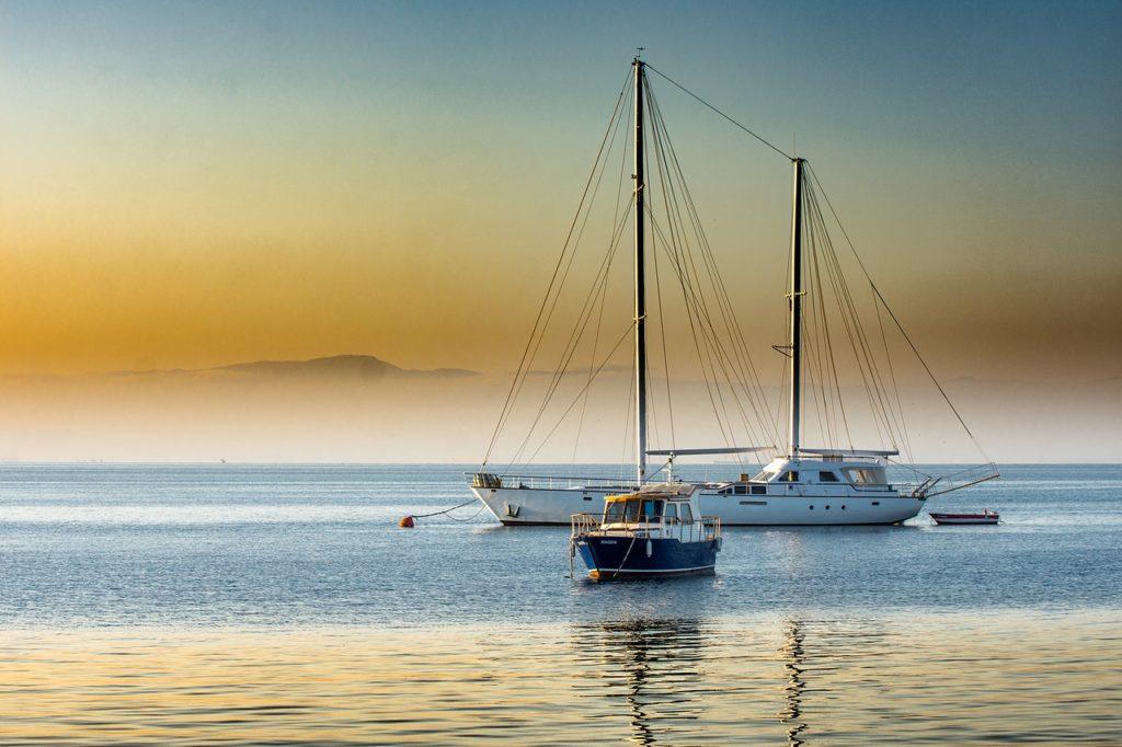 Louer un bateau privé