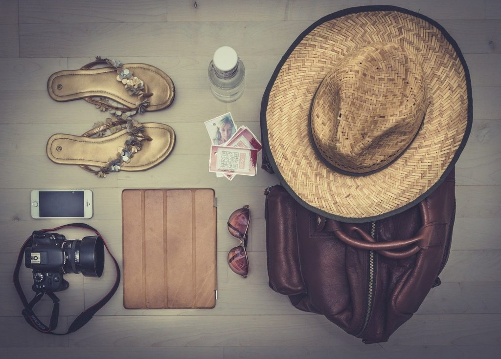 Monétiser un blog de voyage