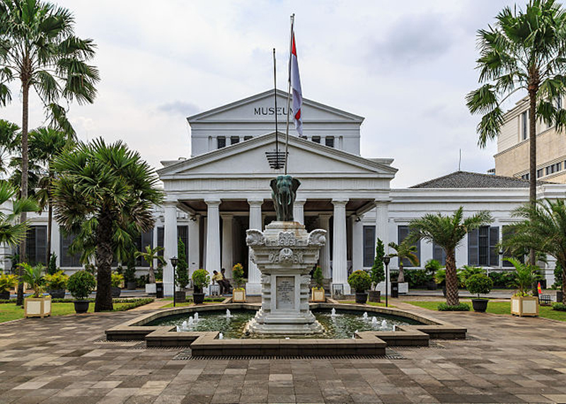 Musée national de Jakarta