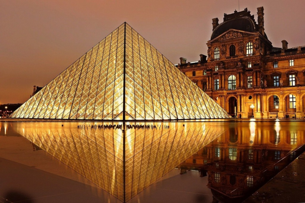 Paris Rewind