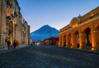 Partir au Guatemala