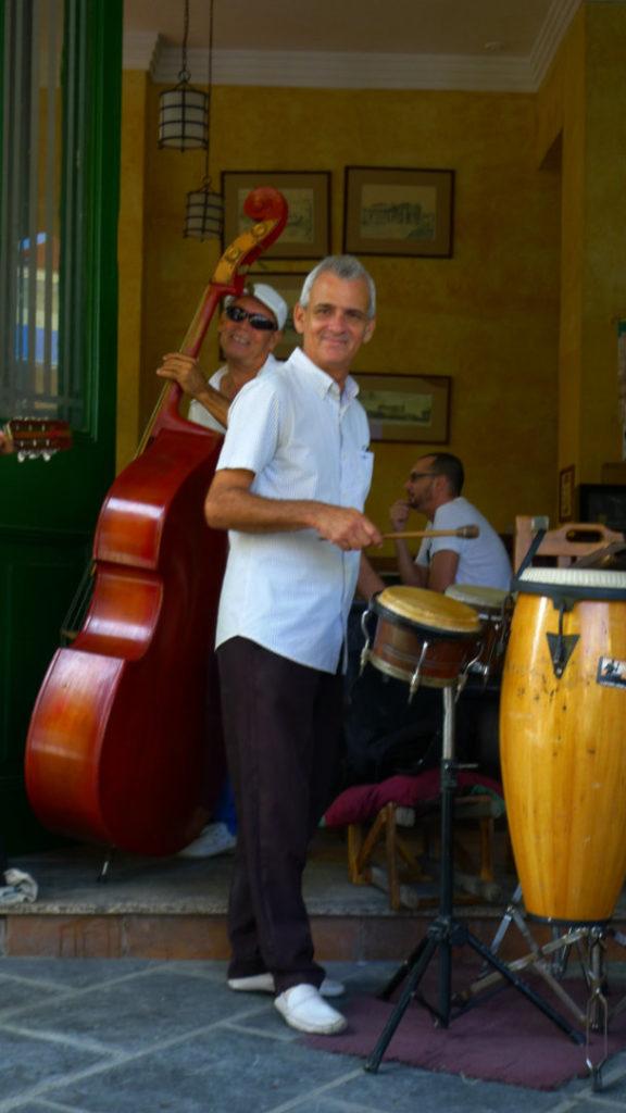 Puro Estilo Musique Habana web
