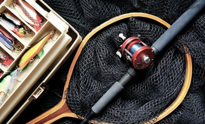 S'équiper pour pêcher