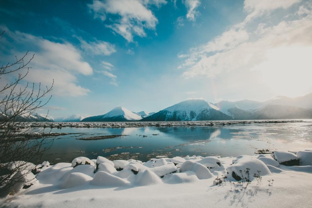 Visiter les fjords d'Alaska