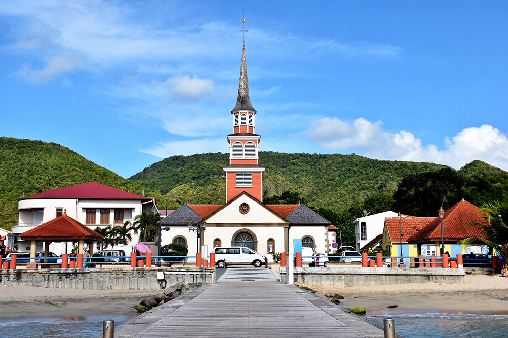 à voir en Martinique