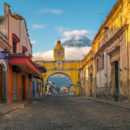 Faire un voyage au Guatemala