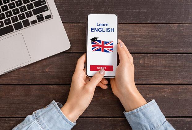 apprendre l'anglais professionnel