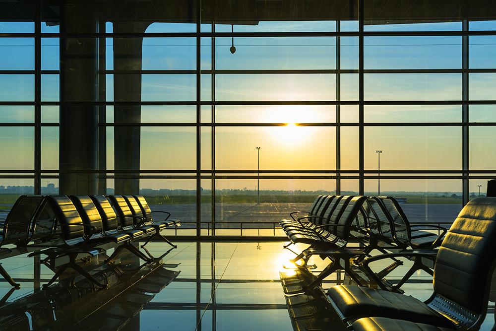 avion à Bordeaux