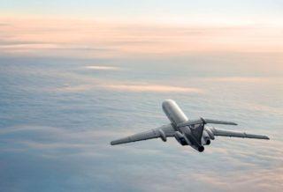 avion peur