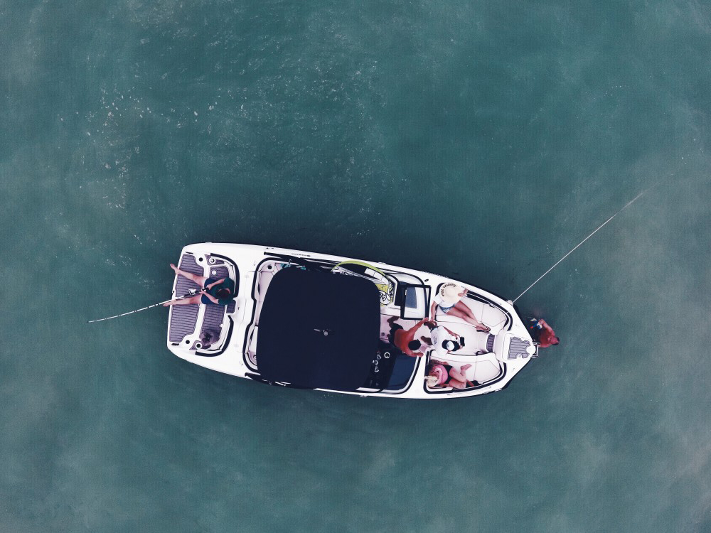 bateau en location