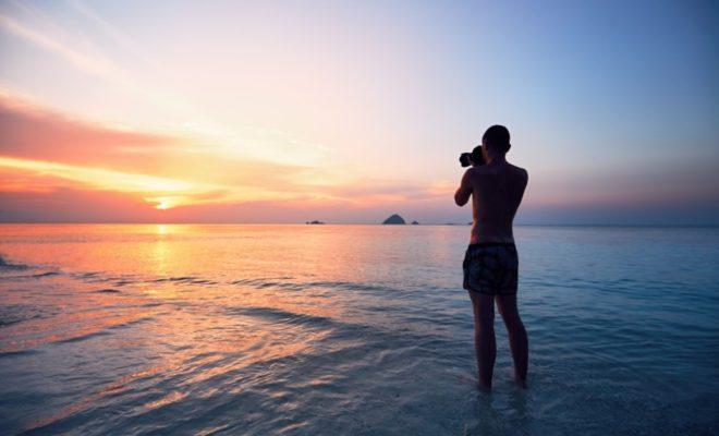 belles photos de plage