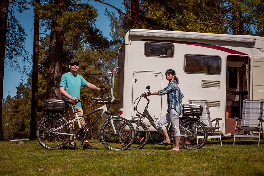 camping 5 étoiles