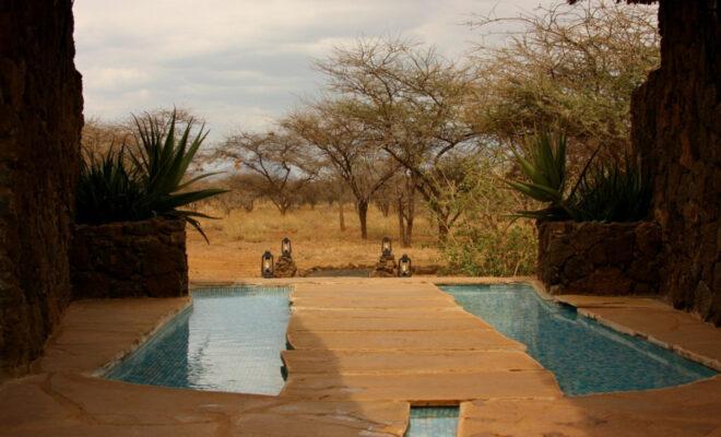 Camping avec piscine : quels sont les avantages ?