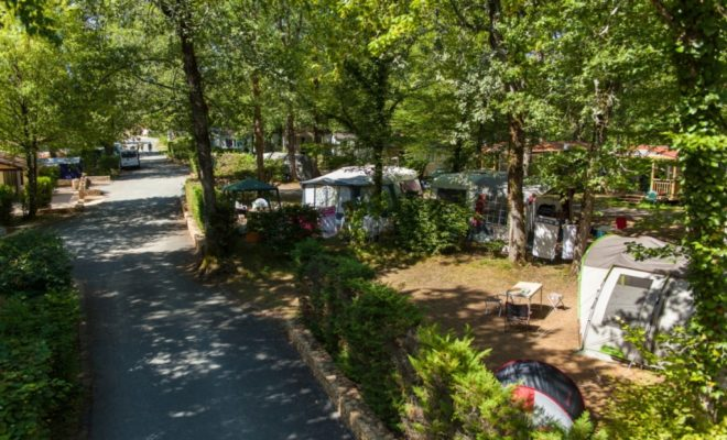 camping de Sarlat