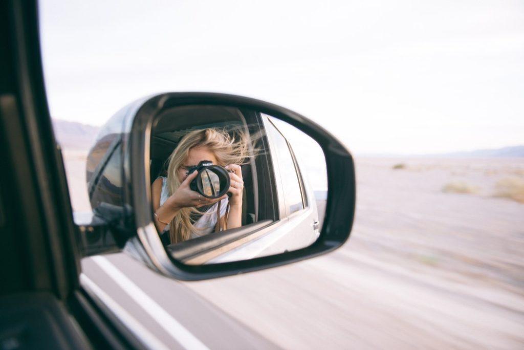 choisir un road trip