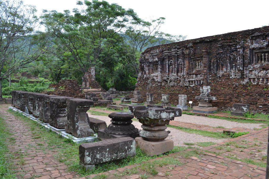 circuit de voyages au Vietnam