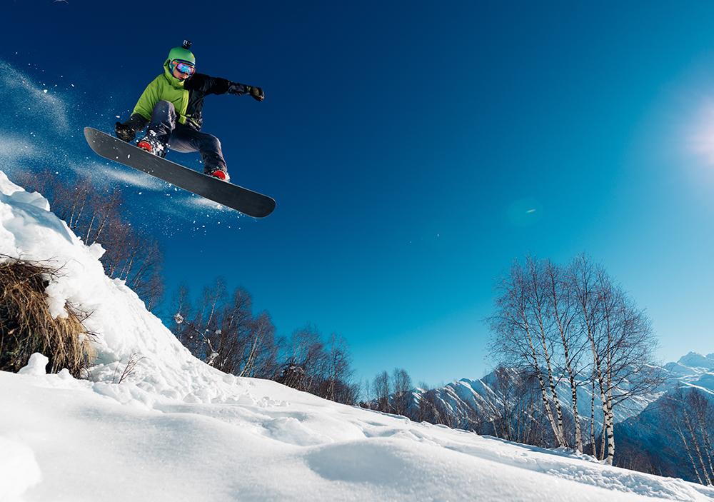 conseils ski freeride