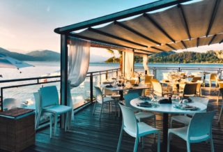convention collective des Hôtels, Cafés et Restaurants