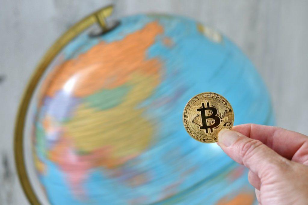 dépenser bitcoins