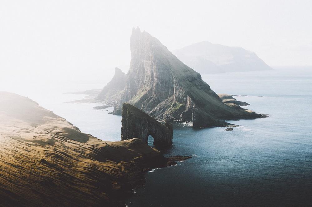 destination Scandinavie
