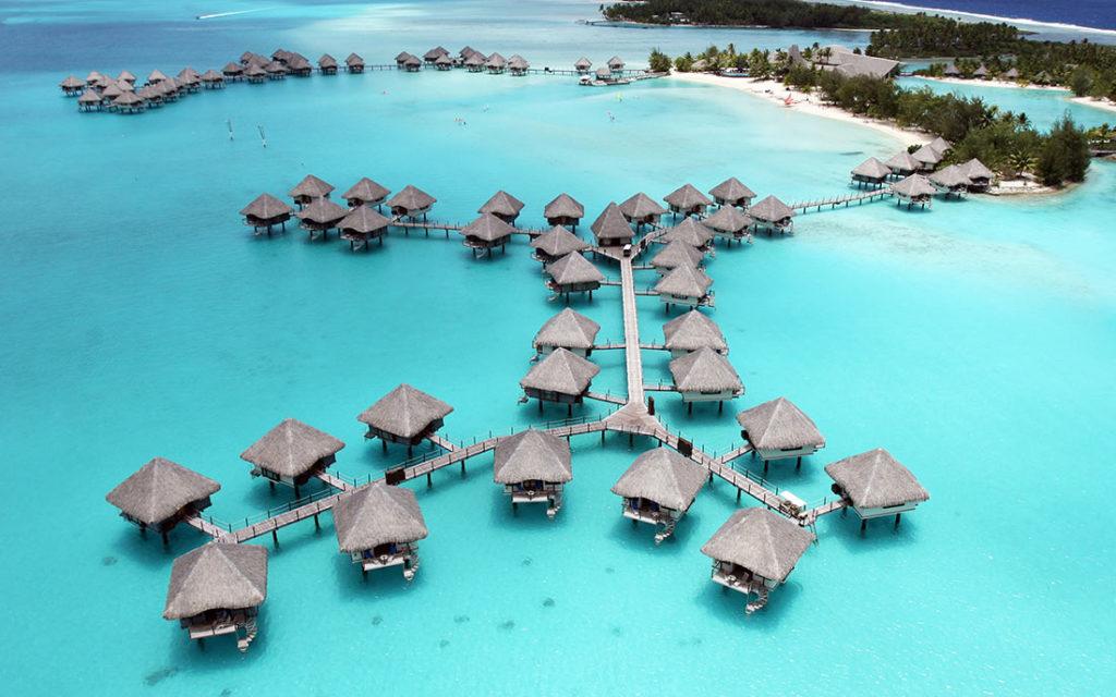 destination polynésie
