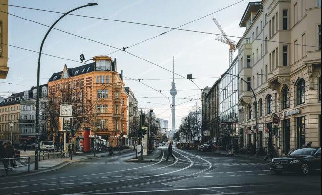 entreprise à Berlin