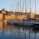 Visite de Marseille