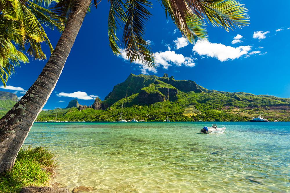 expatrié à Tahiti