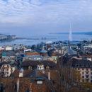 expatriation en Suisse