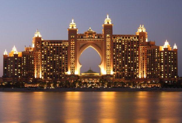 expatrier à Dubaï