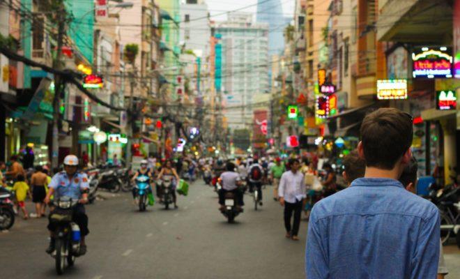 expatriés en Thaïlande