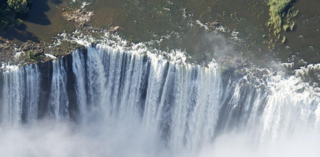 fleuve Zambèze