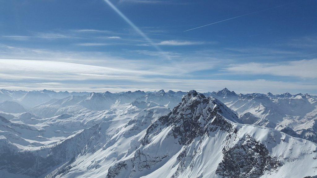 fonctions pantalon de ski