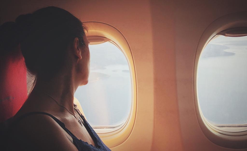 hypnose avion